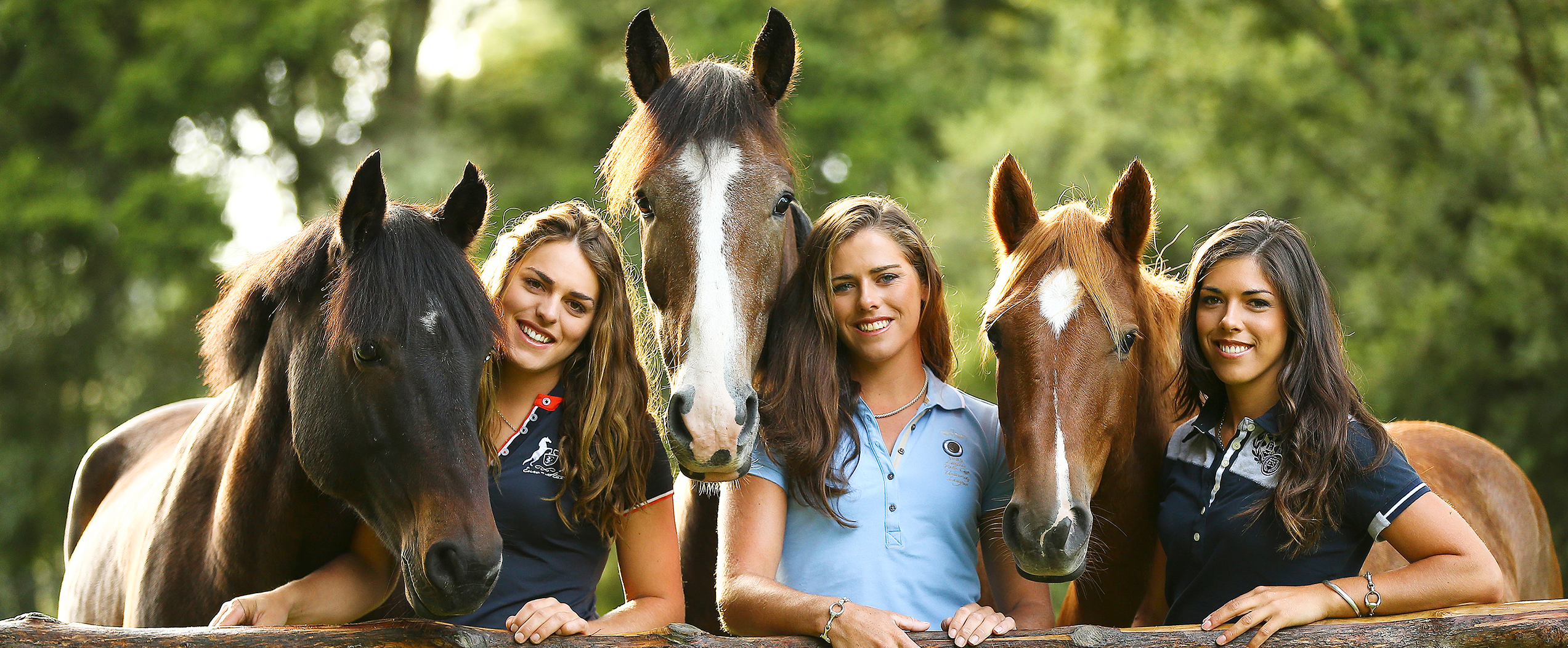 Wilson Sisters Riding The Success Of Keeping Up With The Kaimanawas